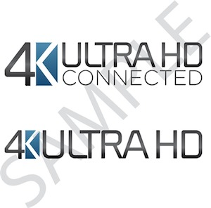 4K Ultra High-Definition Logos announced by CEA