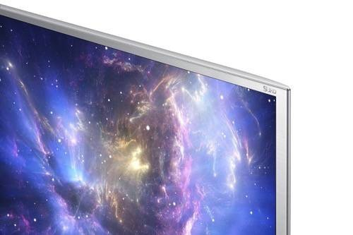 Samsung UN55JS8500 SUHD 4K TV Styling Features