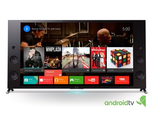Sony XBR65X930C-Android 65-inch-4KTV-Smart TV